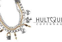 Hulquist Copenhagen / Jewellery In Store! Santina's - Penshurst & Leichhardt www.santinas.com.au