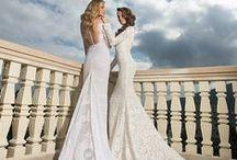 Vestidos de novia / Vestidos ya sean cortos, largos o de cualquier tipo espero y sea de su agrado :P