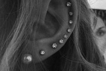 piercings / Want these