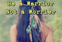 Undiagnosed Warrior / Blogging about life when you are undiagnosed.  Visit my blog at undiagnosedwarrior.wordpress.com