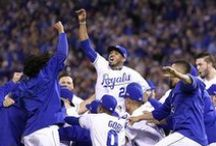 Kansas City Royals / The quirky, fun stuff about the team / by The Kansas City Star