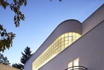 Buxton / Modern Art Deco