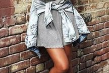 Casual Dresses / The most attractive and cute casual dresses ideas for active women in everyday life. From casual bodycon dress to summer hoody dress, from long sleeves to sleeveless, you'll find the perfect dress to be cute and comfy in every occasion! Most casual dresses on sale!
