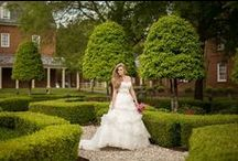 The Founders Inn Bride / Check out our beautiful brides at the Founders Inn and Spa