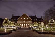 Holiday Season at The Founders