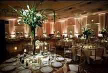 Receptions at Founders Inn and Spa / Choose The Founders Inn and Spa for your wedding reception.