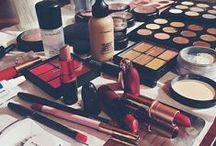 Tips de maquillaje / Algunos consejillos de maquillaje, de como aprender a usarlo.