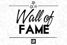 Wall of Fame / Share your little Rockstars dressed in Lullaby Rock Apparel and get featured on our Wall of Fame!  You can share with us via Facebook or Instagram using #LRWallofFame