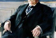 Андерс Цорн (1860 - 1920)