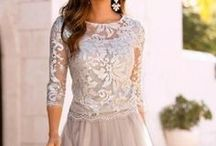 Mother of the Groom Dresses / Ideas of Mother of the Bride Dresses to look gorgeous at your next wedding day. Find easily cute mother of the groom  gown on sale online!