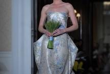 Wedding Dresses / by Ambre Abraham