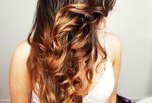 I hair do..