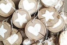 Holidays / DIY and craft ideas for the Holidays