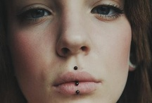 MEDUSA / #piercing#piercings#labret#medusa#lip#barbell#bodypiercing#bodypiercingsk