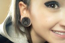 PLUGS / #piercing#piercings#plug#plugs#bodypiercing#bodypiercingsk