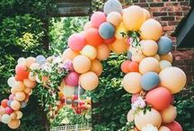 Celebrate / DIY, craft and overall fun celebration ideas