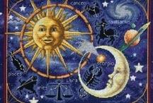 Astrology / by Glenda Endres