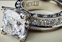 diamonds / by Lexy Proffitt Canaday