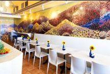 My Restaurants / Inspire with Trend Restaurants.