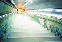 My Metros / Inspire with Trend Metros.