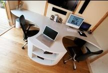 My Offices / Inspire with Trend Offices.