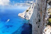 Travel&Living / Lugares a los que ir, formas en las que viajar, todo un mundo por conocer :)