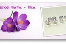 Bijuterii pentru Copii / O colectie de bijuterii special create pentru pitici