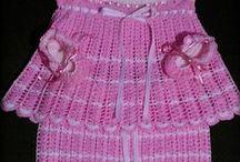 crochet / by vilma laracuente