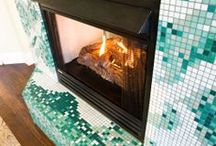 My Fireplace / Inspire with Trend Fireplace.