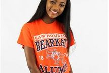 Barefoot Huntsville / Barefoot is your Sam Houston State University Campus Outfitter! We are located at 1928 Sam Houston Ave Huntsville, TX 77340 (phone # 936.293.8611). Stop by the store or check us out on line for all your SHSU gear!