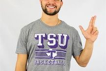 Barefoot Stephenville / Barefoot is your Tarleton State University Campus Outfitter! We are located at 1296 West Washington Stephenville, TX 76401 (phone # 254.968.7900). Stop by the store or check us out online for all your TSU gear!