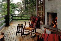 Porch/Outdoor Space