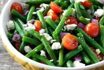 Salads / by Ronda Clearman