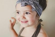Toddler Fashionista