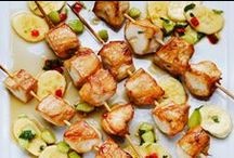Recipes / Ensure you enjoy goodness with this selection of savoury recipes. Great for any occasion!