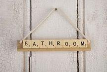DIY til badeværelset