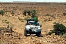Reconhecimento / Recognition SDC 2014 / Reconhecimento da edição 2014 do Sahara Desert Challenge / Recognition of the 2014 edition of the Sahara Desert Challenge