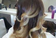 I nostri look per lei / Tagli, pieghe, colori e tutto cioò che riguarda i capelli