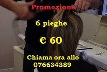 Promozioni di Stendhal Studio Hair Beauty Civitavecchia / promo in corso