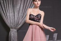 Vestidos de fiesta largos / Beautiful dresses