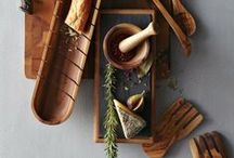 Cook Up a Storm / Cooking is such an enjoyable thing but using beautiful cooking equipment makes it even better!