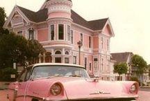 Houses - Exterior