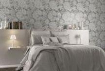 My Bedroom / Inspire with Trend bedroom.