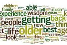 getting older / Wissenswertes, Einkaufstipps, Haus-Hilfen, Alzheimer, Demenz,