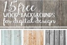Freebies / Free graphic design source files, backgrounds, fonts, mockups, etc.