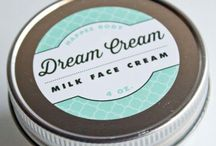 Let's Face It / Natural facial products that support a simple and effective beauty regimen.