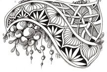 Zentangle & co.