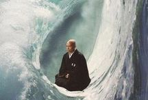 Budismo, la Ciencia de la Mente / El Budismo nace en el siglo V antes de nuestra Era (500 años antes del nacimiento de Cristo)con Siddharta Gautama el Buddha. Observó un enquistamiento de la religión Brahamánica y decidió hacer una reforma cultural con la finalidad de permitir un avance evolutivo de su grupo cultural. Para ello creó lo que fue una Psicología Espiritual, una guía espiritual de la Humanidad que lleva con su doctrina a un estadío superior de consciencia.