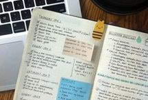 Bullet Journal ideas / looking for ideas for my bullet journal habit