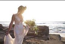 Angela Osagie Bridal / Beautiful hand made dresses. Designed by Angela Osagie